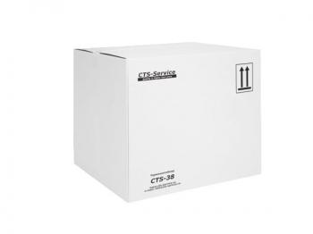Термоконтейнер CTS-38