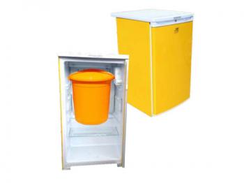 """Холодильник для хранения медицинских отходов класса """"Б"""" Кондор10"""
