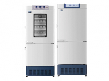 Комбинированный холодильник HYCD-282 «Haier»
