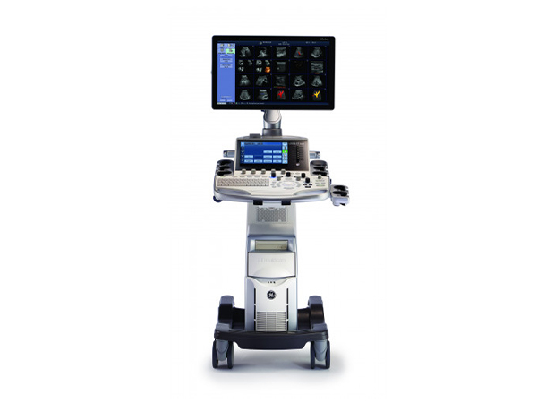 GE Logiq S7 XDclear