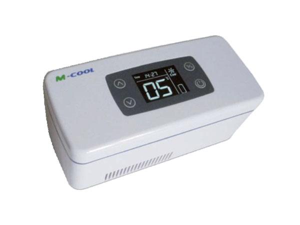 Портативный мини-холодильник M-Cool M6