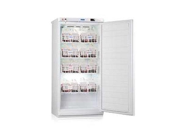 POZIS Холодильник для хранения крови ХК-250-1