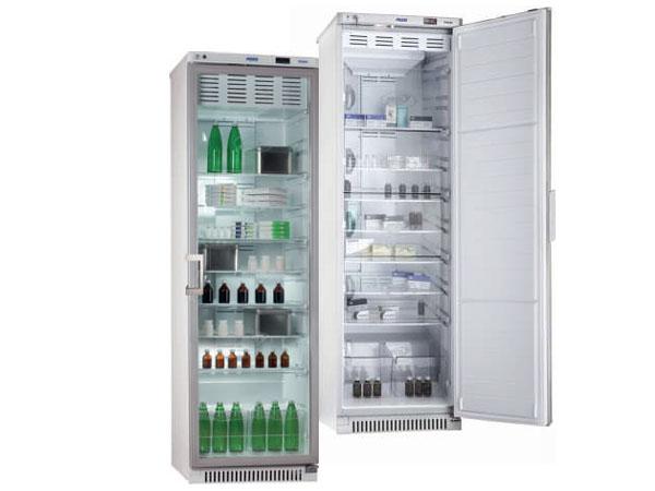 POZIS Холодильник фармацевтический ХФ-400