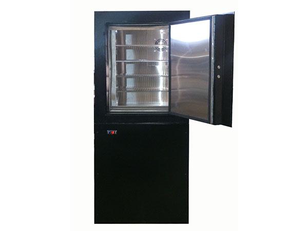 Сейф-холодильник ВЭСТ-4-40*2
