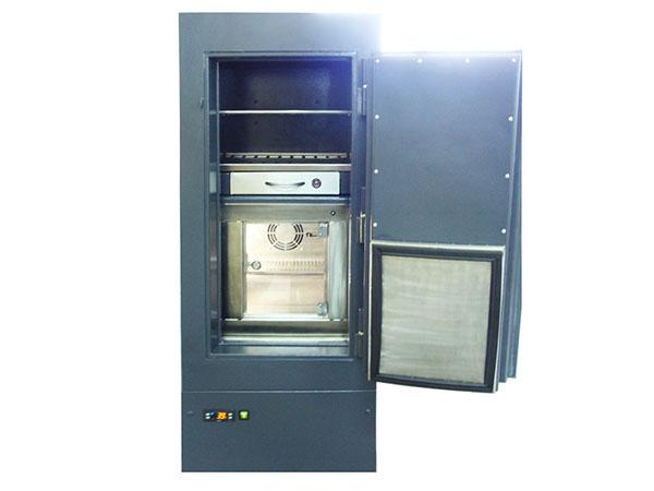 Сейф-холодильник ВЭСТ-4-20-С