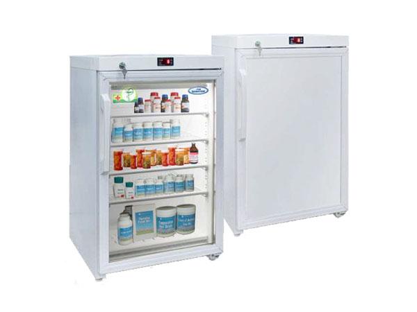 Холодильник-шкаф фармацевтический ХШФ Енисей 140