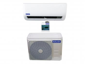 Холодильная сплит-система Belluno S218 без зимнего комплекта