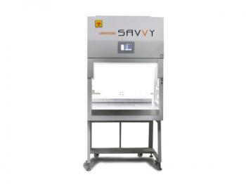 "Бокс микробиологической безопасности II класса тип A2 БМБ-II-""Ламинар-С"" - 0,9 SAVVY"