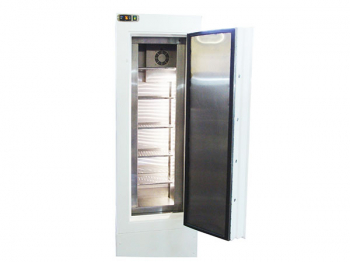 Сейф-холодильник ВЭСТ-4-100