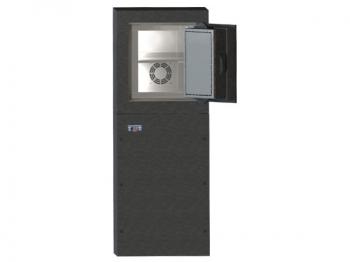 Сейф-холодильник ВЭСТ-3-40*2