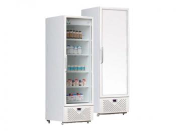 Холодильник-шкаф фармацевтический ХШФ Енисей 500